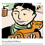 Acquitted Killers